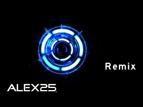 Today I Feel Sexy (ALEX25 Remix)