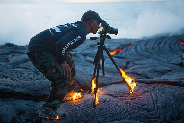 Lo que un tonto nos puede enseñar sobre la lava