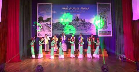 Harung Panduranga - Liên Khúc Panduraga