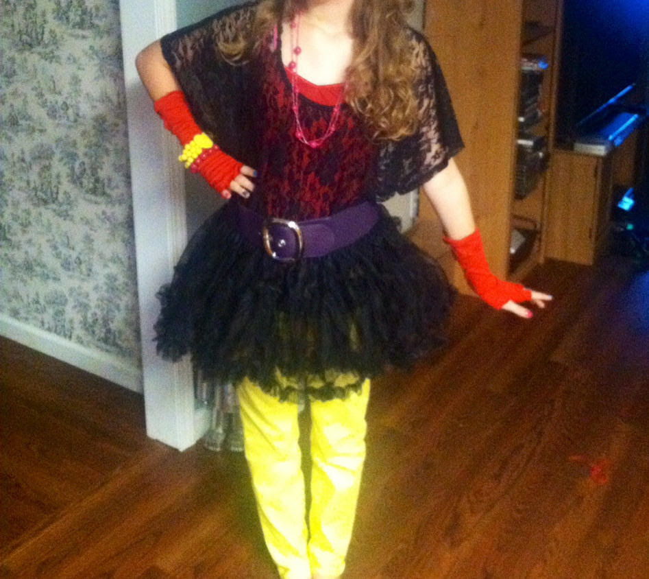 my outfit for decade day at schoolhannahkagamine11 on