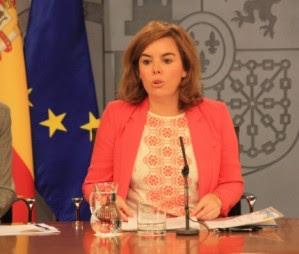 El govern espanyol portarà als tribunals la comissió de control del 9-N