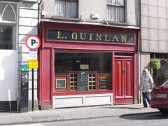 L Quinlan