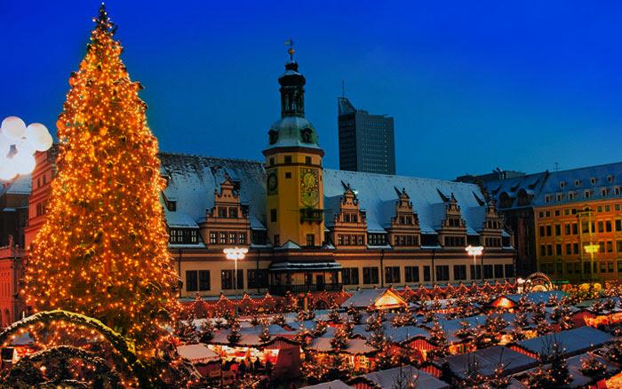 Resultado de imagem para Christmas in Germany