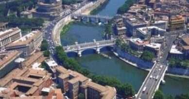 Risultati immagini per Vivi Tevere Roma. Contratto di fiume ed arte