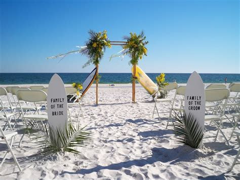 Beach Wedding Decor Ideas: Bamboo Arbors   Style Wedd