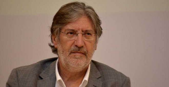 Jose Antonio Pérez Tapias. WIKIMEDIA COMMONS
