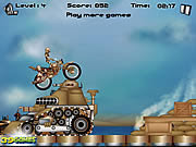 Jogar Steampunk rally Jogos