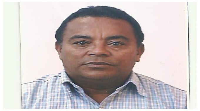 Empresário e ex-vereador Arlindo Rosa, da cidade de Cacimbas, morre de Covid-19