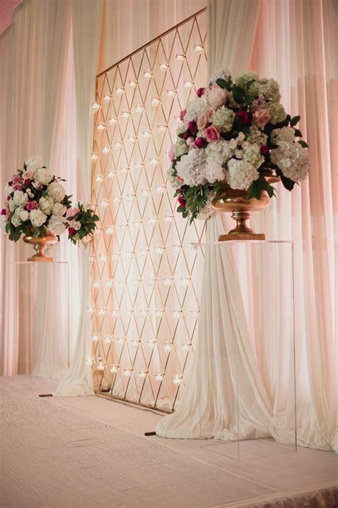 Luxurious Dallas Wedding at Adolphus Hotel   Wedding