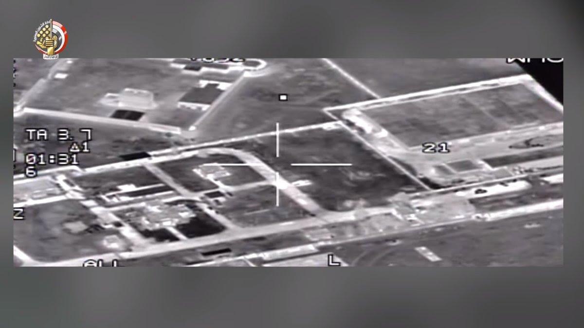 ΕΚΤΑΚΤΟ – Boμβαρδίζει ανηλεώς σε ολόκληρη την Λιβύη η Aίγυπτος ανοίγοντας δρόμο για τον εκλεκτό της Μόσχας – Στον αέρα F-16 Block 52 και Rafale με MICA EM – MICA IR μαζί με E-2C Hawkeye 2000 AEW - Εικόνα12