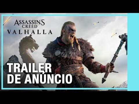 Trailler do novo Assassin's Creed !!