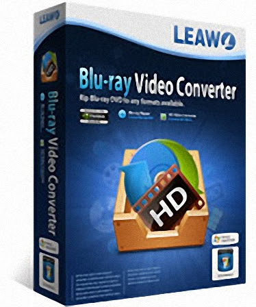 Leawo Blu-ray Video Converter 6.0.0.1 Portable