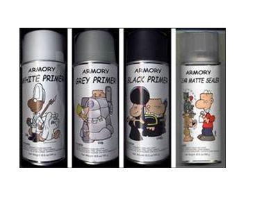 Armory range