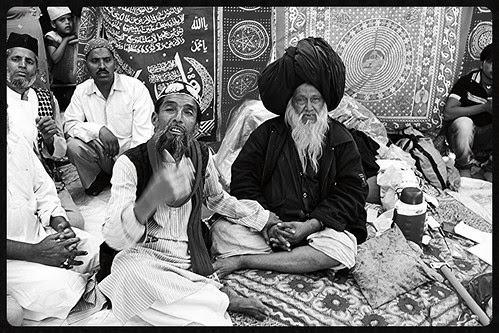 The Unique World of Dam Madar Malangs at Makhanpur by firoze shakir photographerno1
