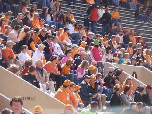 pink out neyland