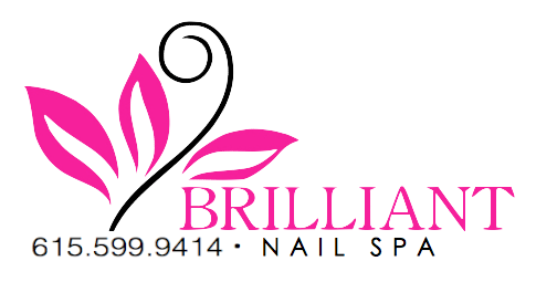 Nails Salon Logos