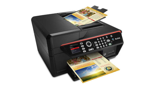 OFFICE HERO 6.1 printer dimensions