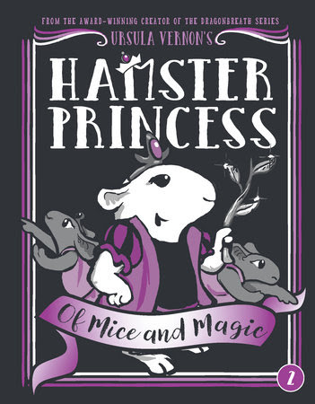 Hamster Princess: Of Mice and Magic