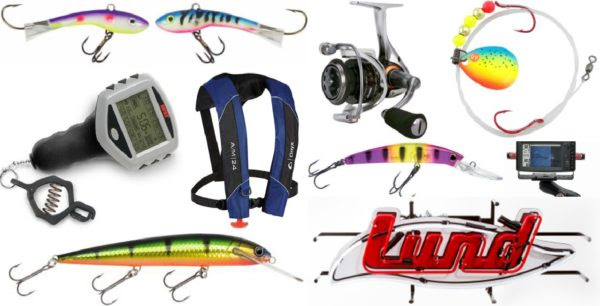 20 Fathers Day Gift Ideas For Fishermen Target Walleye