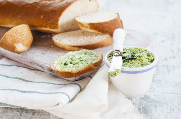 Garlic bread recipe - goodtoknow
