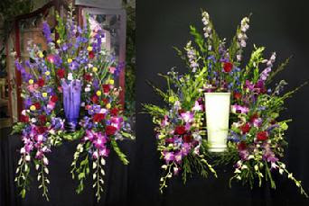Cremation Funeral Floweres Funeral Flowers Sympathy Flowers The Flower Shoppe Blaine Minnesota