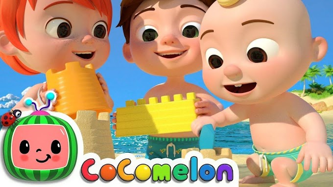 Watch Popular Kids Songs and English Nursery 'Beach' for Kids - Check Out Children's Nursery Rhymes, Baby Songs, Fairy Tales In English | Entertainment - Times of India Videos