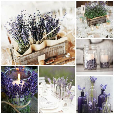 Lavender Wedding Theme   Perfect Details