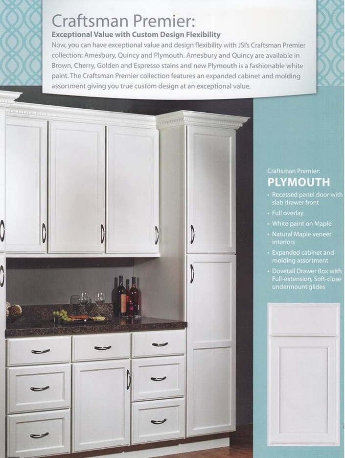 Kitchen Cabinet Package Deals