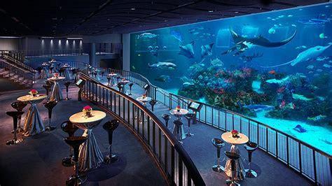 S.E.A. Aquarium? ? MICE Singapore