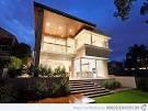 15 Modern Front Yard Landscape Ideas | Home Design Lover