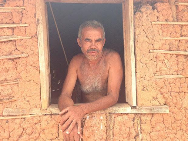 Líder comunitário foi encontrado morto em Codó (Foto: Diogo Cabral / SMDH)