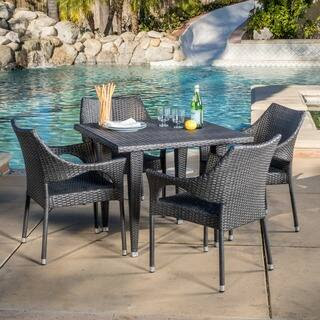 Wicker Dining Sets | Overstock.com Shopping - Great Deals on ...