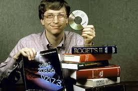 Bill Gates-những điều suy ngẫm