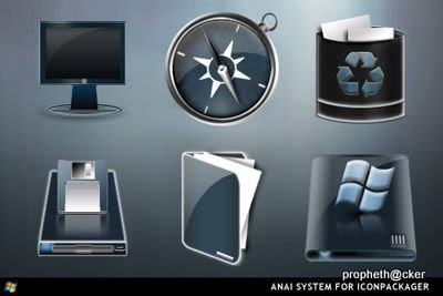Icon Packager Windows PC