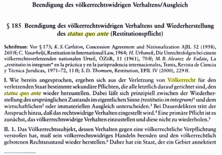 Georg Dahm, Jost Delbrück - 2002 die formen des völkerrechtlichen handelns