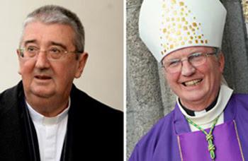 Irish Bishops favor Yes