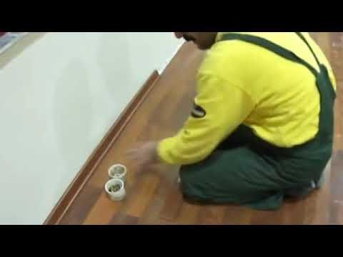 Cara Pemasangan Lantai Parquet Kayu LantaiParketKayu com