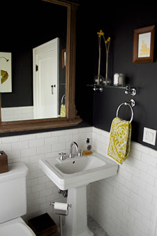4 Powder room makeovers to die for