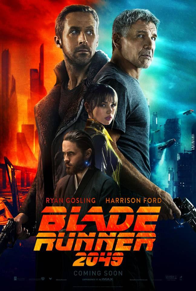 blade runner  2049 recensione