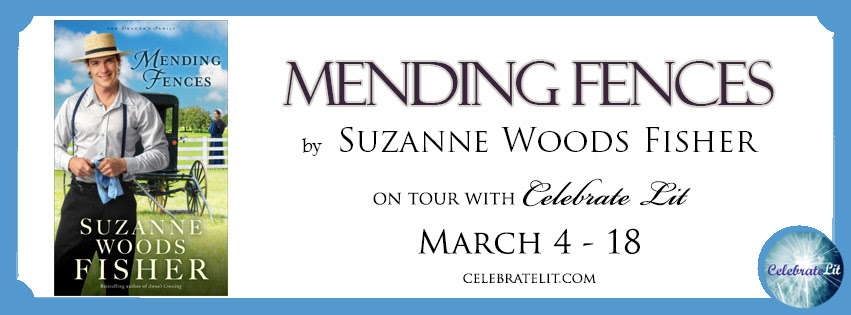 Mending Fences FB Banner