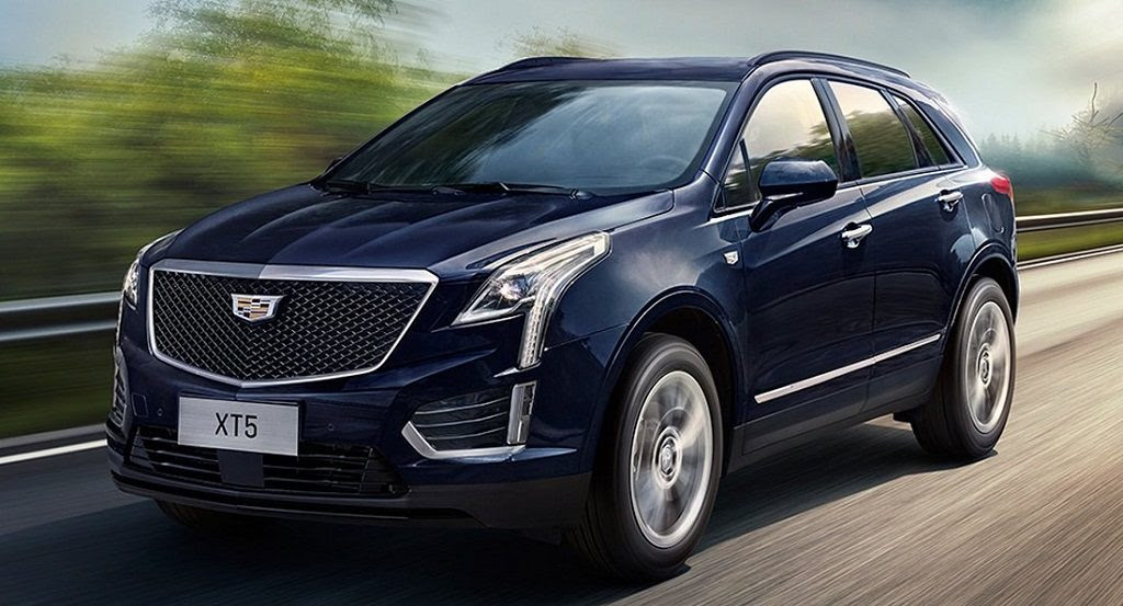 2021 spy shots cadillac xt5  car wallpaper