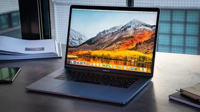 Macbook Pro 16 full review