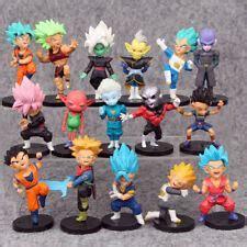 Dragon Ball Z Cake Toppers   eBay