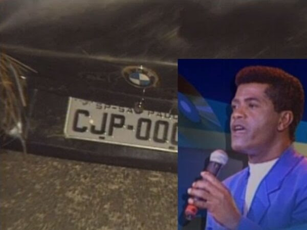 5 famosos que morreram de acidentes de carro