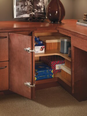 We've Got You Cornered With These Cabinet Storage ...