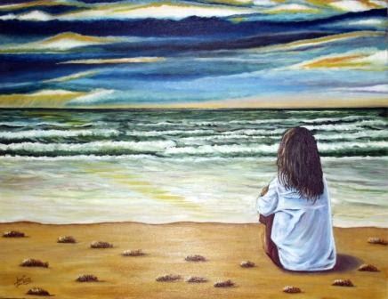 Resultado de imagen de mirando al mar