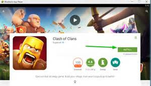 ifile android clash of clans