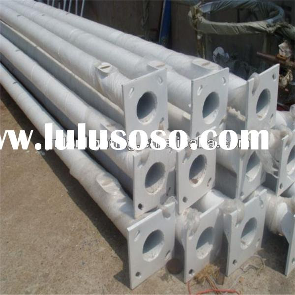 Concrete Light Pole Base Design Concrete Light Pole Base Design