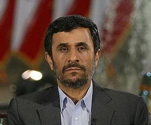 Ahmadinejad promises 'global' response if Iran is attacked