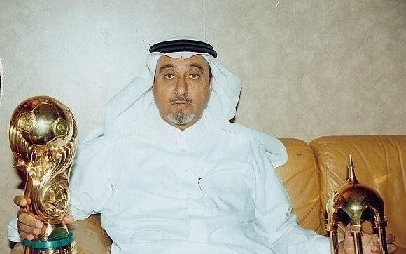 ما هي اسباب :  وفاة #أحمد_مسعود رئيس نادي #الاتحاد.